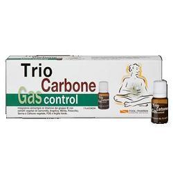 Pool Pharma Triocarbone Gas...