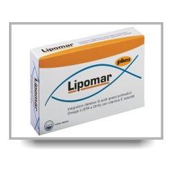 Agips Farmaceutici Lipomar...
