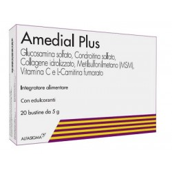 Alfasigma Amedial Plus 20...