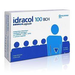 Valderma Idracol 100 Bch...