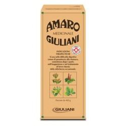 Amaro Medicinale Giuliani...