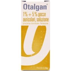 Swiss Pharma Gmbh Otalgan...