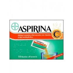 Bayer Aspirina 10 Buste...