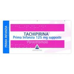 Tachipirina Prima Infanzia...