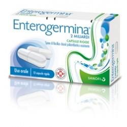 Sanofi Enterogermina 12...