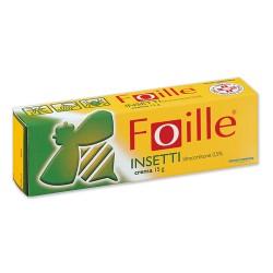 Foille Insetti Crema...