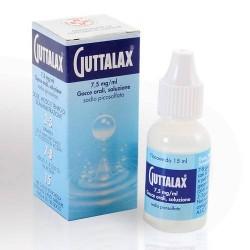 Sanofi Guttalax Soluzione...