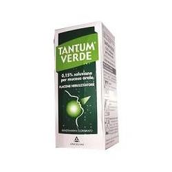 Angelini Tantum Verde...