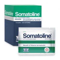 Somatoline Emulsione...
