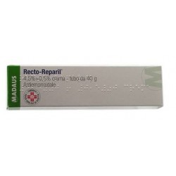 Meda Pharma Rectoreparil...