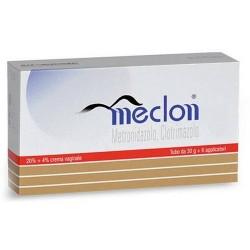 Alfasigma Meclon Crema Vag...