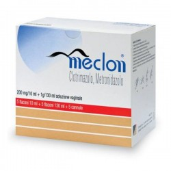 Alfasigma Meclon Soluzione...