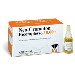 Neocromaton Bicomplesso...