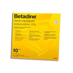 Meda Pharma Betadine 10...
