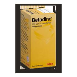 Meda Pharma Betadine...