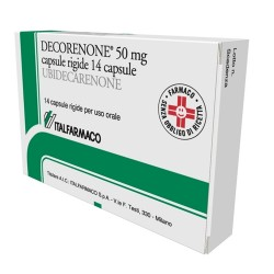 Italfarmaco Decorenone 50...