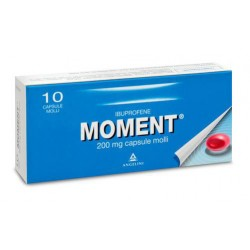 Angelini Moment 10 Capsule...