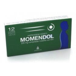 Angelini Momendol 12...