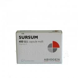 Abiogen Pharma Sursum 30...