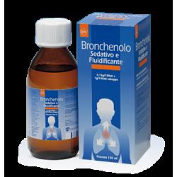 Bronchenolo Sciroppo Tosse...