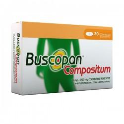 Buscopan Compositum 20...