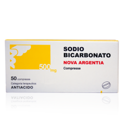 Nova Argentia Sodio...