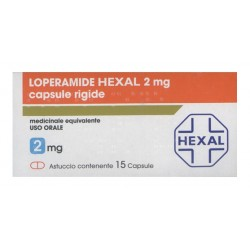 Sandoz Loperamide 15...