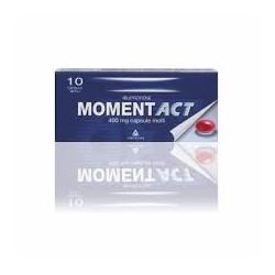 Angelini Momentact 10...