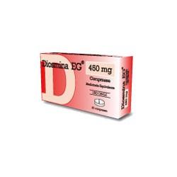 Diosmina 30 Compresse 450 Mg