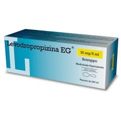 Levodropropizina Sciroppo...