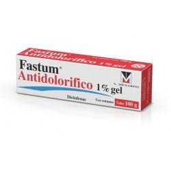Fastum Antidolorifico Gel...
