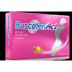 Sanofi Buscofenact 12...