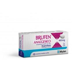 Ibuprofene 12 Compresse...