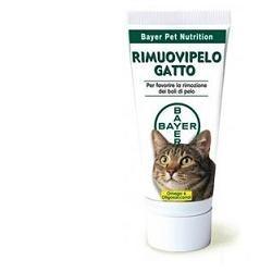 Bayer Rimuovipelo Gatto 50 G