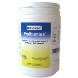 Biotekna Melcalin...