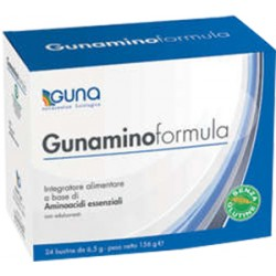 Gunamino Formula 24 Bustine...