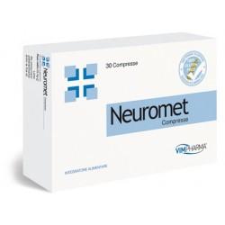 Magap Nutrition Neuromet 30...
