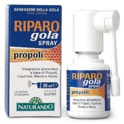Naturando Riparo Gola Spray...