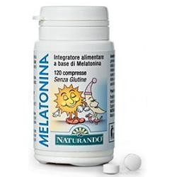Naturando Melatonina 120...