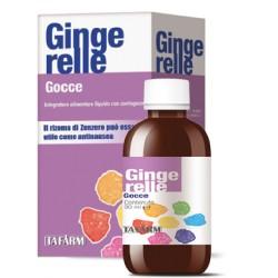 Tafarm Gingerelle Gocce 30 Ml