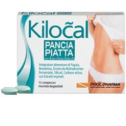 Pool Pharma Kilocal Pancia...