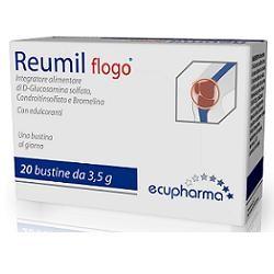 Ecupharma Reumil Flogo 20...