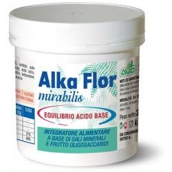 A. V. D. Reform Alka Flor...