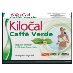 Pool Pharma Kilocal Caffe'...