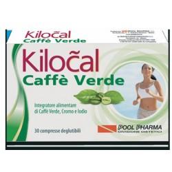 Pool Pharma Kilocal Caffe'...