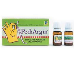 Pediatrica Pediargin...