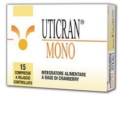 Natural Bradel Uticran Mono...