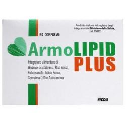 Meda Pharma Armolipid Plus...