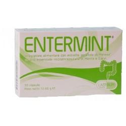 Laerbium Pharma Entermint...