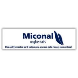 Morgan Miconal Unghie...